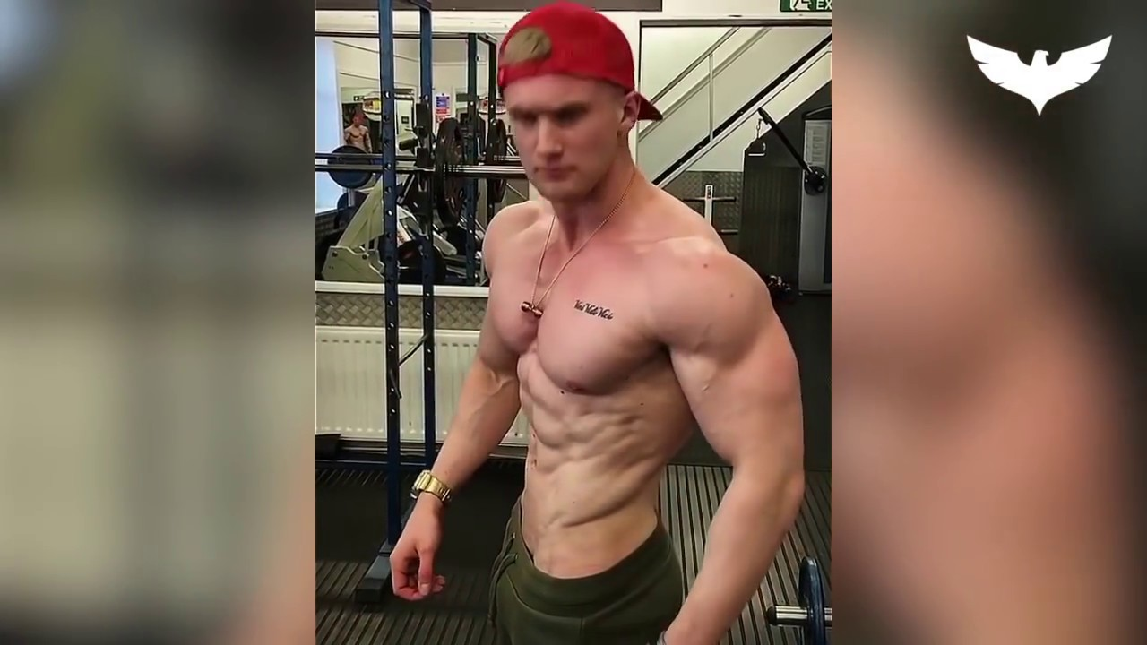 Top Shredded Aesthetic Physiques in the world ⚡