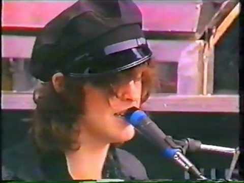 Waterboys - Nürburg, Rock Am Ring   June 14 1986