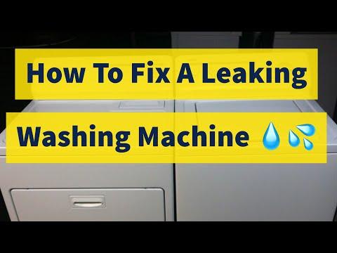 Refrigerator Diagnostic Amp Repair Water Leaking Kenmore
