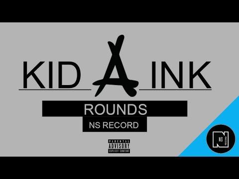 Kid Ink - ROUNDS (Audio) ft. Jeremih & Fabulous