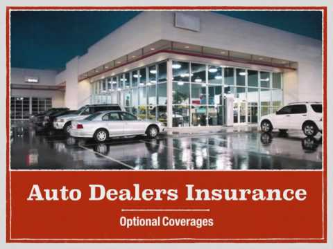 Auto Dealers Insurance & Bonds - Illinois and Indiana