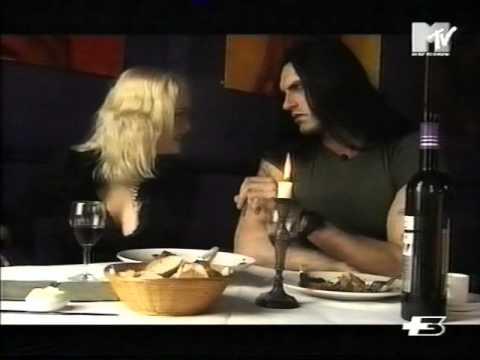 Type O Negative - Peter Steele interview @ MTV Super Rock (1996)