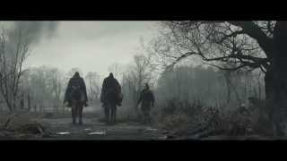 Ведьмак 3: Дикая Охота (The Witcher 3: Wild Hunt) | Русский Трейлер