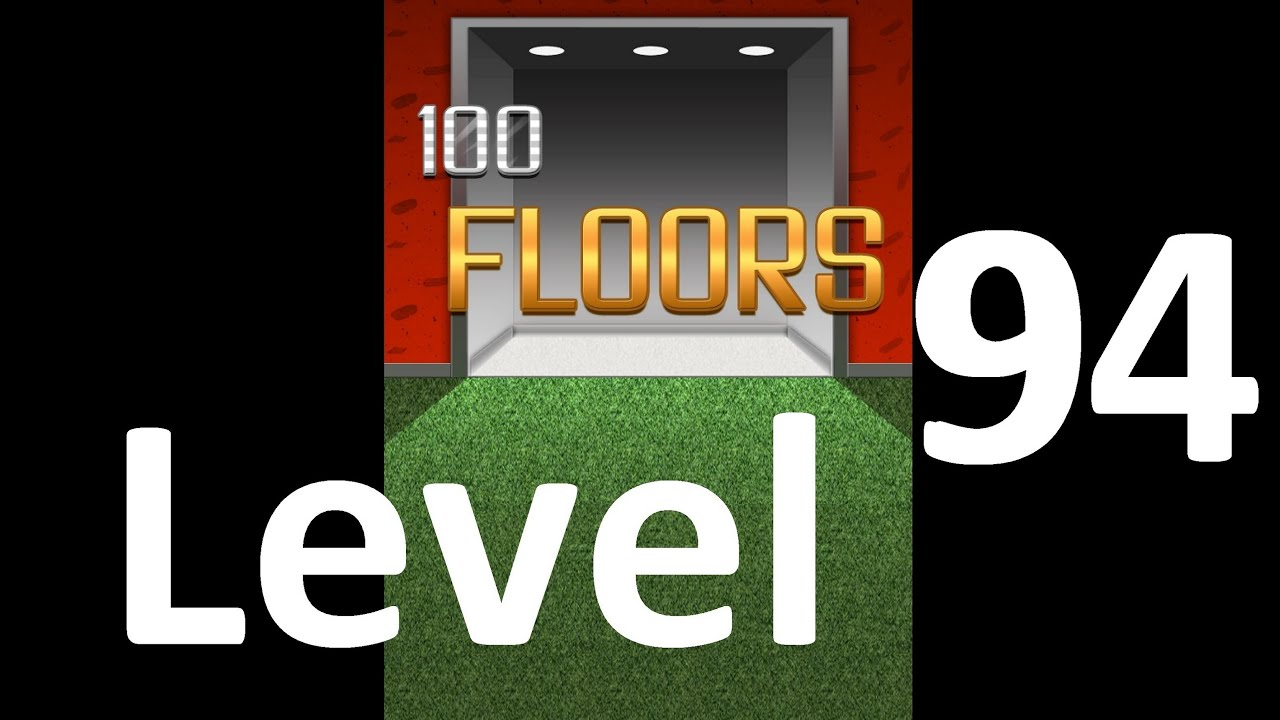 100 Floors Level 79 Walkthrough Android Walkthrough Level