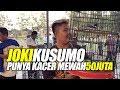 Joki Kusumo Sukses Orbitkan Dahlia Kacer Suara Mewah Roll Nembak Tarian Eksotis  Mp3 - Mp4 Download