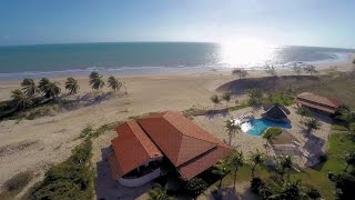 Perobas Resort