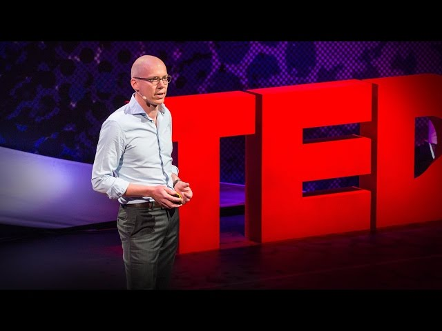 The next manufacturing revolution is here | Olivier Scalabre