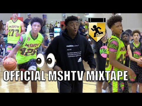 Mikey Williams is MUST SEE TV!!! Official MSHTV Mixtape