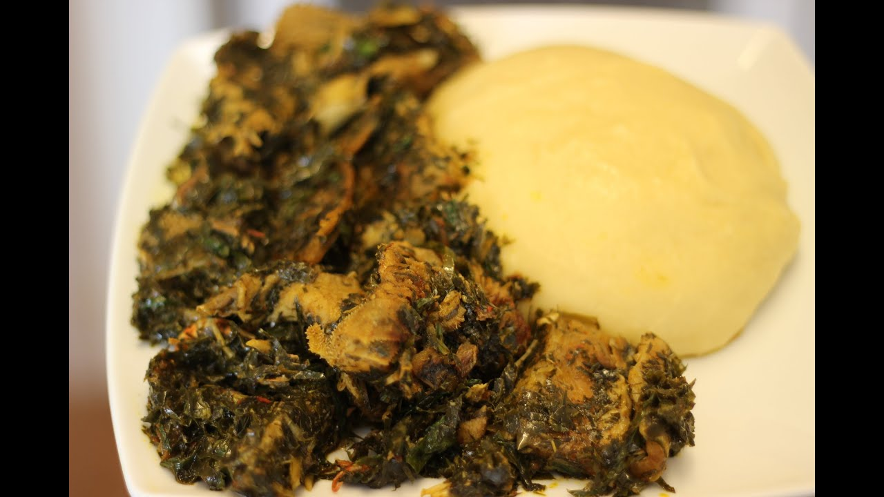 pounded yam: an african dish essay Presenting a dish of pounded yam and ogbono soup to visitors in edo land in nigeria is considered a great act of hospitality it is much like mashed potatoes, but smoother, heavier, and much tastier than mashed potatoes it is a very popular african food, especially in the middle belt, eastern and southern.