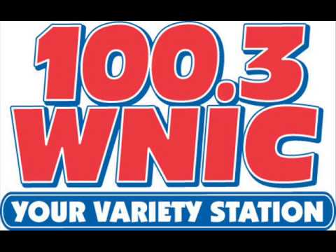1003 WNIC aircheck April 2007