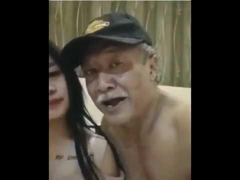 Kakek Legend Indonesia Gonta Ganti Pacar Full Durasi !  Lagi Virall