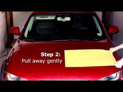 How to Use a Chamois and Microfiber Cloth | automobile insurance, | used cars,