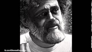 Terence Mckenna Rimshots 074   Pope of the Childrens Crusade