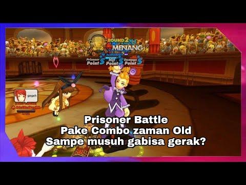 Musuhnya sampe diem! Main ala Old Player  Lostsaga Indonesia 1vs1 Old Gameplay