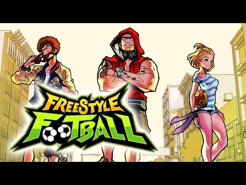 LIVE ! FREESTYLE: Football #3 (10/4/17)