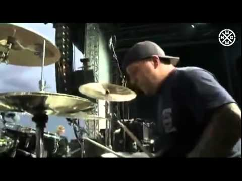 BIOHAZARD   PUNISHMENT   LIVE AT FULL FORCE 2008 OFFICIAL HD VERSION