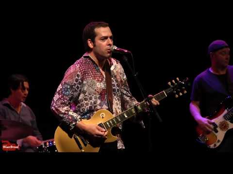 ALBERT CASTIGLIA • Drowning At The Bottom • Sellersville Theater  9/13/17