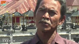 حول العالمفن و منوعات  قرية الصم في بالي... السكوت من ذهب