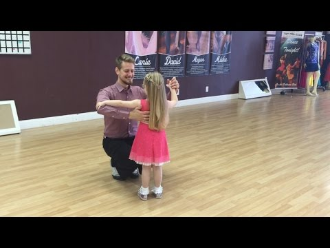 EP 047 Learning Ballroom Dancing At a Young Age