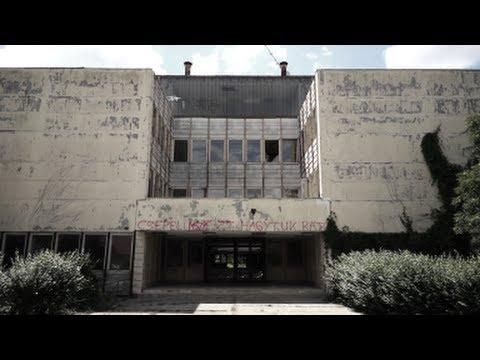 Urban Exploration | Abandoned School | Hungary