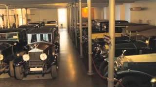 Rolls-Royce Museum Film 2.mov