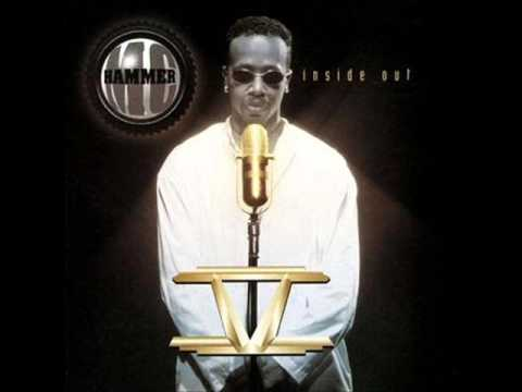MC HAMMER -  INSIDE OUT 1995 [DISCO COMPLETO]