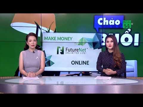 Bộ công thương: Futurenet kinh doanh đa cấp trái phép trên mạng| VTC14