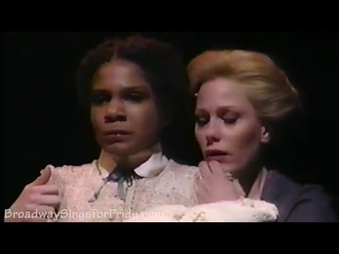 Creating Broadway's Ragtime - PBS 1998