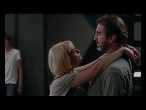 You and the Night Eric Cantona exclusive clip