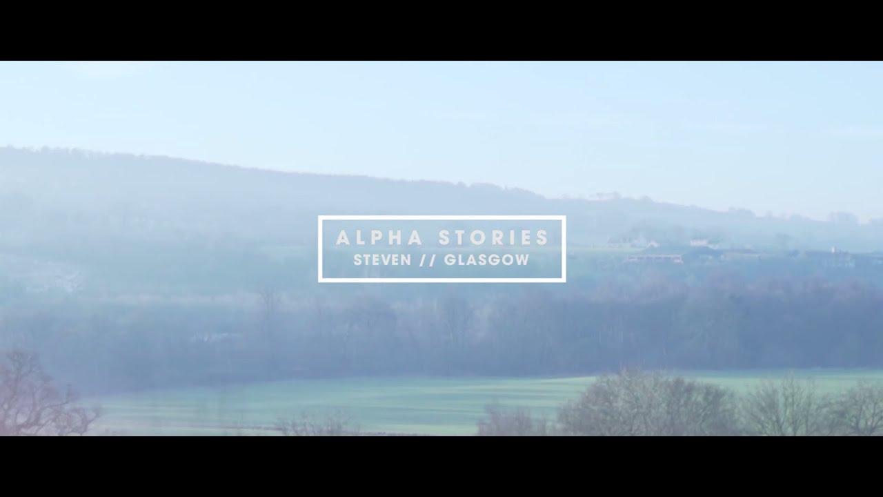 Steven's Story // Scotland