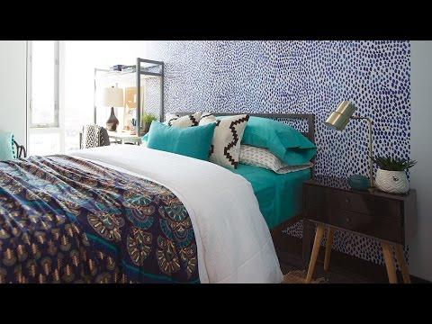 Interior Design —Ideas For A Stylish Dorm Room Makeover