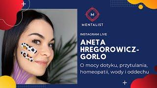 Aneta Hregorowicz-Gorlo