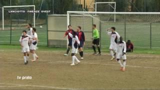 Lanciotto Campi-Firenze Ovest 1-2 Promozione Girone A