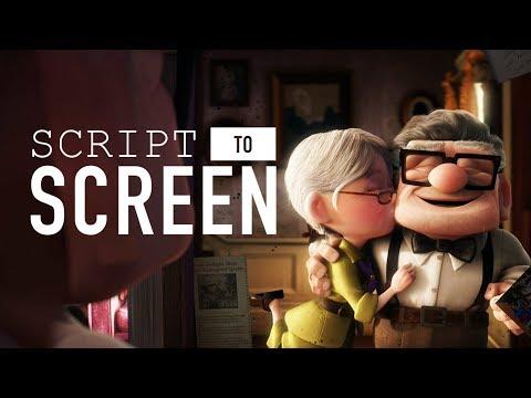 UP: Married Life | Script to Screen | Disney•Pixar