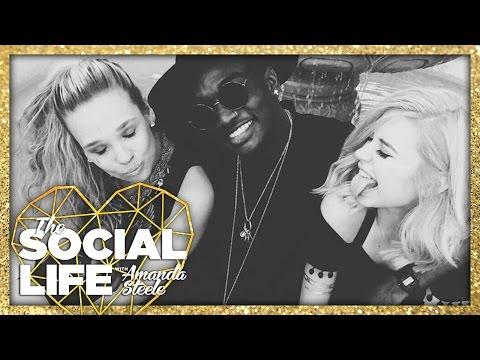 AMANDA STEELE'S THE SOCIAL LIFE EP 1 | MEET THE SQUAD