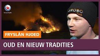 REPO: Oude en nieuwe tradities in Tytsjerksteradiel