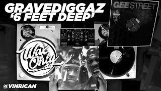 Discover Samples Used On Gravediggaz '6 Feet Deep'