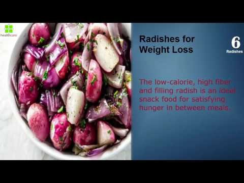 ► 7 Benefits of Radishes | Health Care