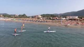 SUP Zante _ @Paddle Surf Zante - Stand Up Paddleboarding on Zakynthos Island...