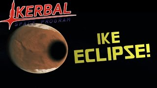 IKE ECLIPSE! - Kerbal Space Program