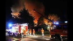 30.07.2013 Der Brandanschlag auf die Willehadi-Kirche