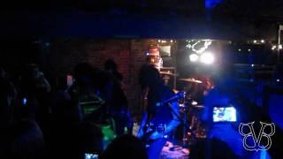 Sweet Blasphemy by Black Veil Brides Live [HD]
