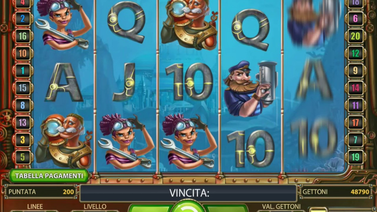Slot Machines Gratis Giochi