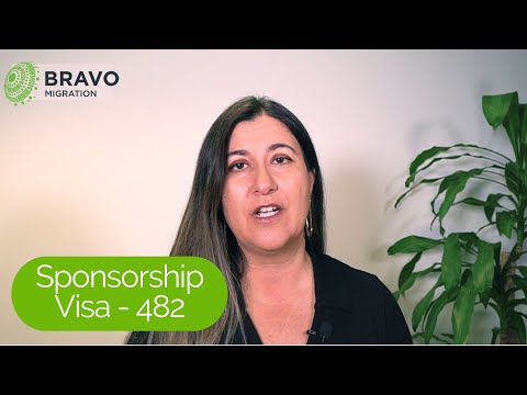 How to obtain a work visa in Australia? - All about Sponsorship Visa