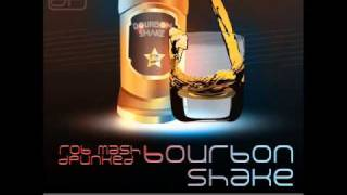 Rob Mash & DPunked - Bourbon Shake ( Original Mix )