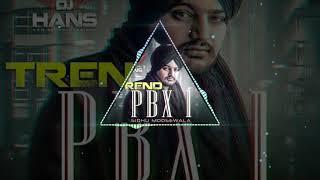 Trend Dhol Masala mix || Dj Hans || Sidhu Moose Wala || Remix ||