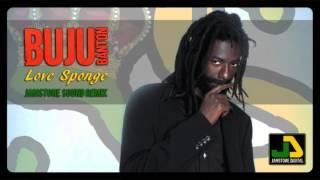 Buju Banton - Love Sponge (Jamstone Remix)