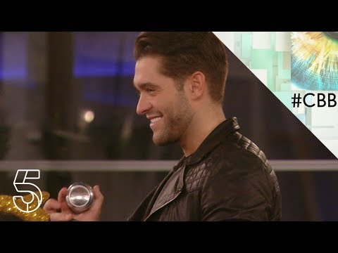 The girls let Jonny know he's loved | Day 11 | Celebrity Big Brother 2018