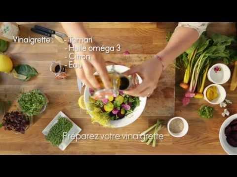 recette---la-salade-minceur---elle-cuisine