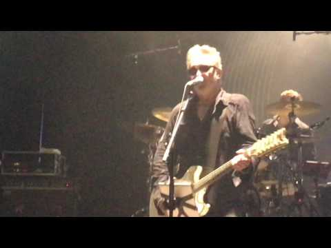 The Mission – Marian (New Waves Day, Oberhausen 2017)